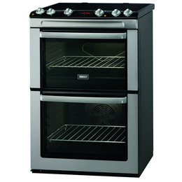 Zanussi ZCV667MX Reviews