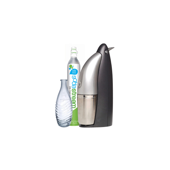 Sodastream Penguin Drinks Maker