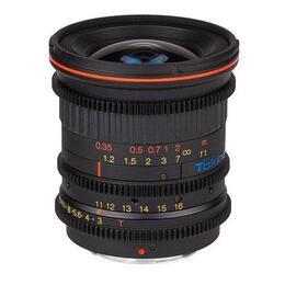 Tokina Cinema AT-X 11-16mm T3.0 Micro 4/3