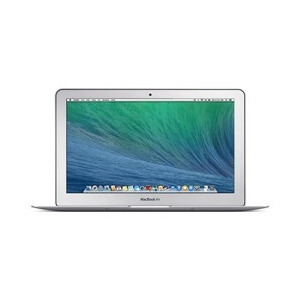 Photo of Apple MacBook Air 11 MD711B/B (2014) Laptop