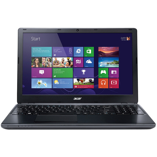 "Acer Aspire E1-572G 15.6"" Laptop"