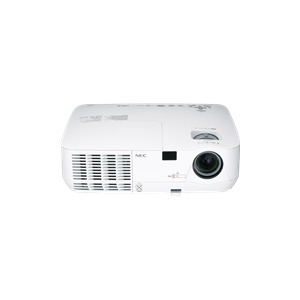 Photo of NEC NP216 Projector