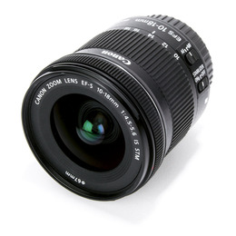 Canon EF-S 10-18mm f/4.5-5.6 IS STM Lens Reviews