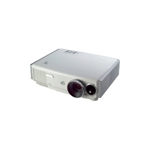 Photo of BenQ W500 Projector