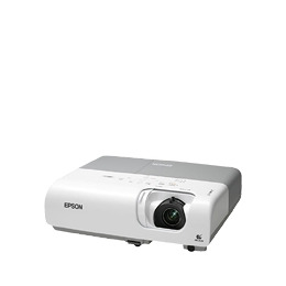 Epson EMP X5 - LCD projector - 2200 ANSI lumens - XGA (1024 x 768) Reviews