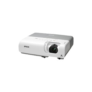 Photo of Epson EMP X5 - LCD Projector - 2200 ANSI Lumens - XGA (1024 X 768) Projector