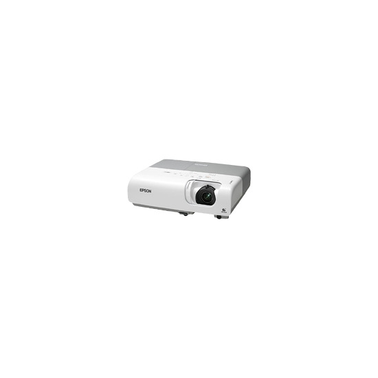 Epson EMP X5 - LCD projector - 2200 ANSI lumens - XGA (1024 x 768)