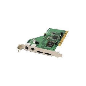 Photo of LaCie - Storage Controller (RAID) - ESATA-150 - 150 MBPs - RAID 0+1 - PCI Computer Component