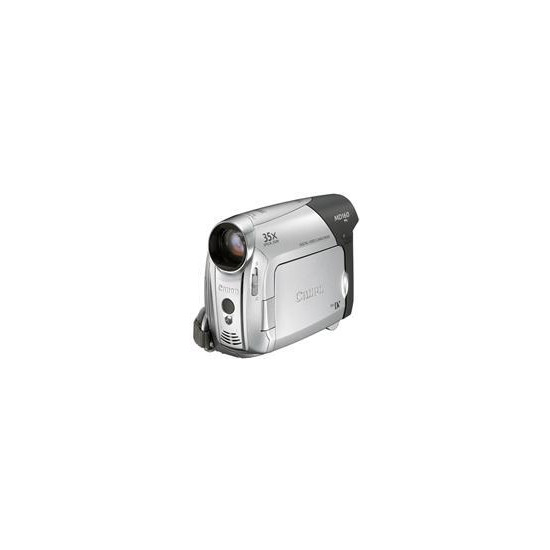 MD160 Mini DV Camcorder