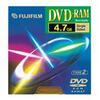 Photo of DVD-RAM 4.7GB Type 2 Disc Pack Of 5 DVD RAM
