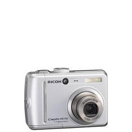 Ricoh Caplio RR750  Reviews
