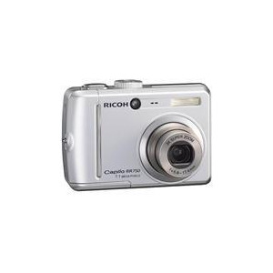 Photo of Ricoh Caplio RR750  Digital Camera