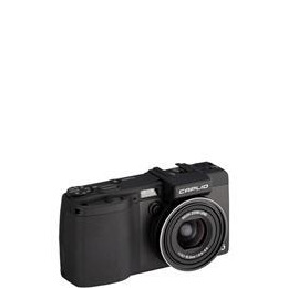 Ricoh Caplio GX100  Reviews