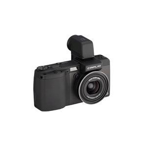Photo of Caplio GX100 Viewfinder Kit Digital Camera Accessory