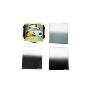 Photo of P-Series ND Graduated Kit Photography Filter
