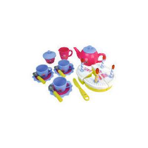 Photo of Peppa Pig Birthday Cake Set Toy
