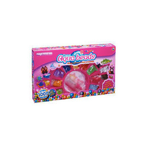 Photo of Aquabeads Mega Bead Set Toy