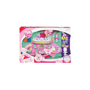 Photo of MLP Ponyville La Tida Spain Toy