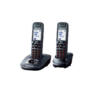 Photo of Panasonic KX-TG7522EM Landline Phone
