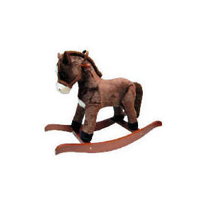 Photo of Rocking Horse With Sounds Toy