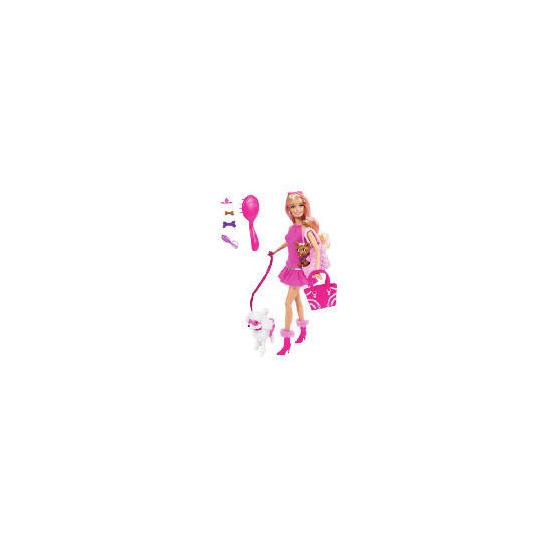 Barbie & Pets