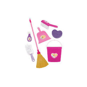 Photo of Disney Princess Royal Cleaning Set Toy