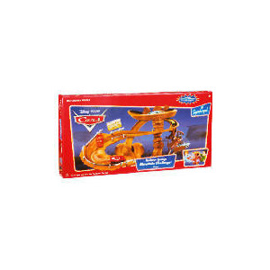 Photo of Cars Mountain Challenge Track Set Toy