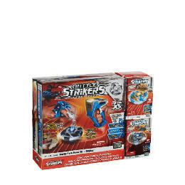 Battle Strikers Starter Set Twinpack Reviews