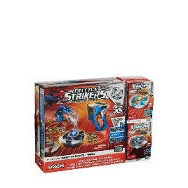 Battle Strikers Starter Set Twinpack Reviews