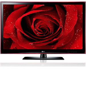 Photo of LG 37LE5900 Television