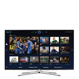 Samsung UE50H6200 Reviews