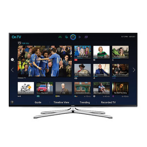 Photo of Samsung UE50H6200 Television