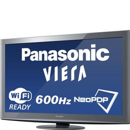 Panasonic TX-P50V20B Reviews