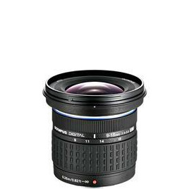 Olympus Zuiko Digital ED 9-18mm 1:4.0-5.6 Reviews