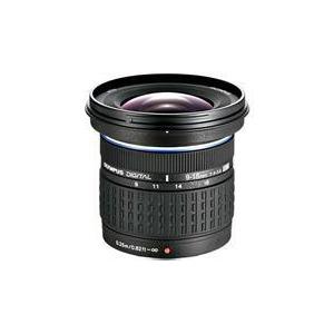 Photo of Olympus Zuiko Digital ED 9-18MM 1:4.0-5.6 Lens