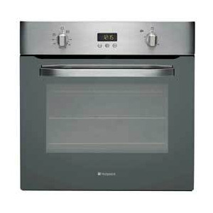 Photo of Hotpoint SHS33X Oven