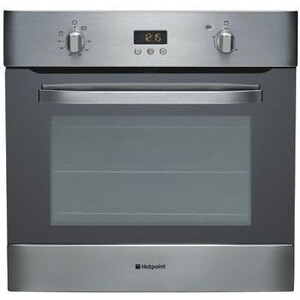 Photo of Hotpoint SH33X Oven