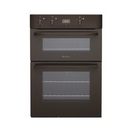 Hotpoint DH53B Electric Double Oven Reviews