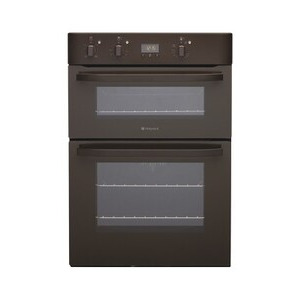 Photo of Hotpoint DH53B Electric Double Oven Oven