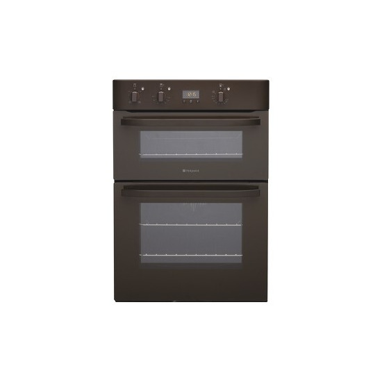 Hotpoint DH53B Electric Double Oven