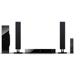 Photo of Pioneer BCS-FS505 Home Cinema System