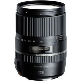 Tamron 16-300mm  Reviews