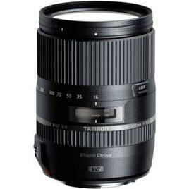 Tamron 16-300mm  Reviews