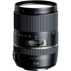 Photo of Tamron 16-300MM  Lens