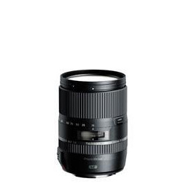 Tamron 16-300mm f3.5-6.3 Di II VC PZD Macro Lens - Nikon Fit Reviews