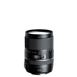 Tamron 16-300mm f3.5-6.3 Di II VC PZD Macro Lens - Nikon Fit Reviews