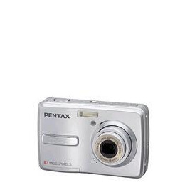 Pentax Optio E40  Reviews