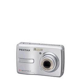 Pentax Optio E40  Reviews