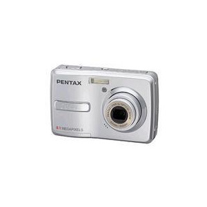 Photo of Pentax Optio E40  Digital Camera