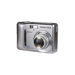 Photo of Praktica DCZ 6.8 Digital Camera